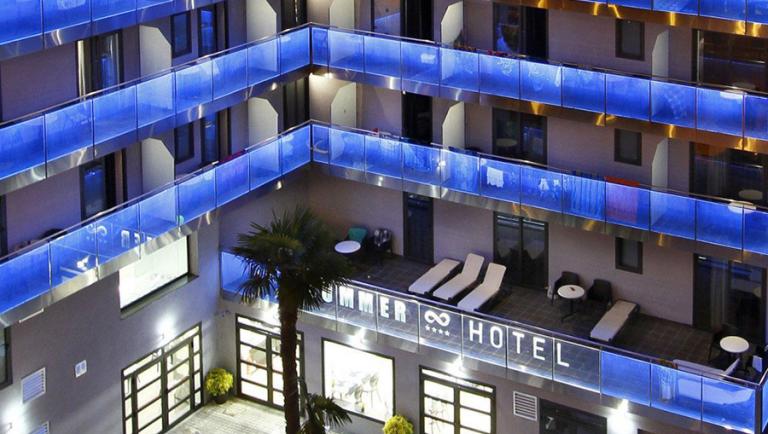 calella-clubhotel-summer-uebersicht