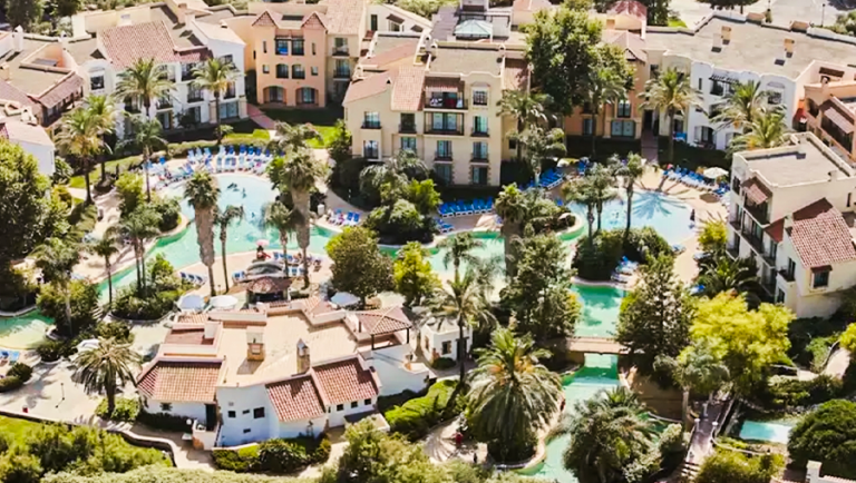 salou-clubhotel-portaventuraroulette-uebersicht