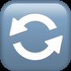 counterclockwise-arrows-button_1f504